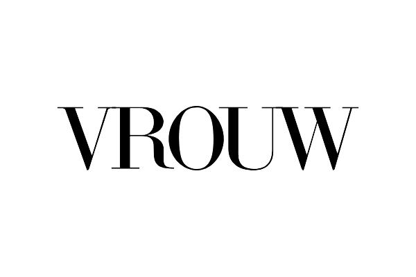 Vrouw (De Telegraaf)