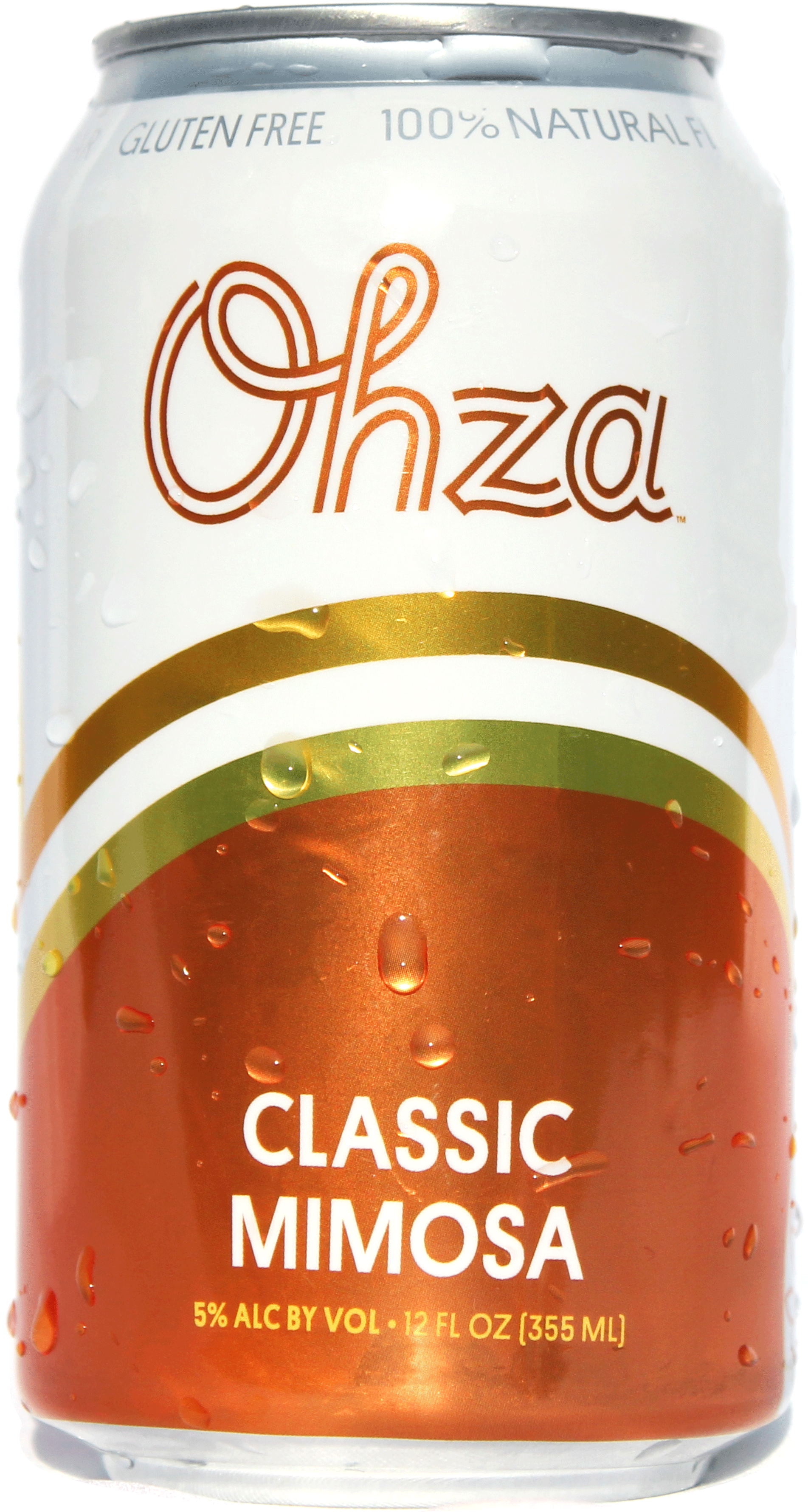 Ohza | Not Just For Brunch®