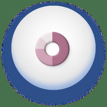 Icône de graphique