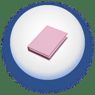 Icône de livre