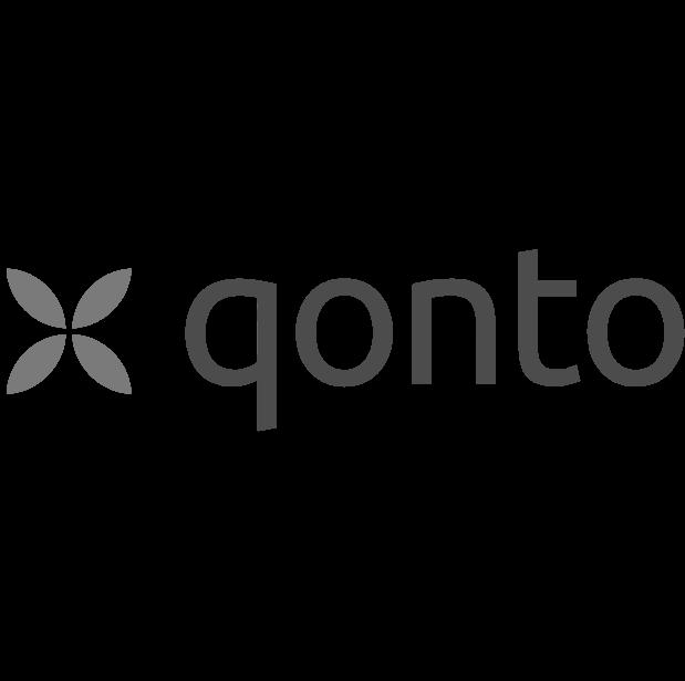 Logo Qonto