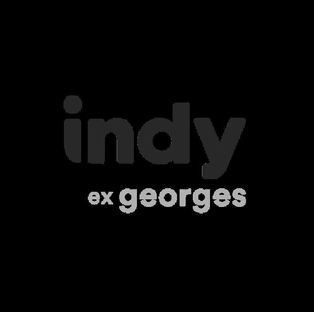 Logo Indy