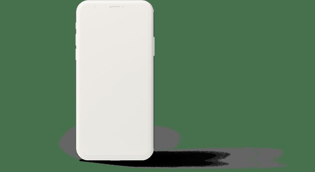 Icône de téléphone