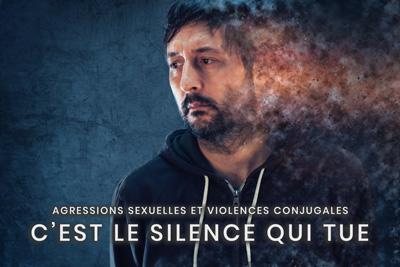 17- Agressions sexuelles et violences conjugales - C'est le silence qui tue