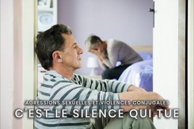 26b- Agressions sexuelles et violences conjugales - C'est le silence qui tue