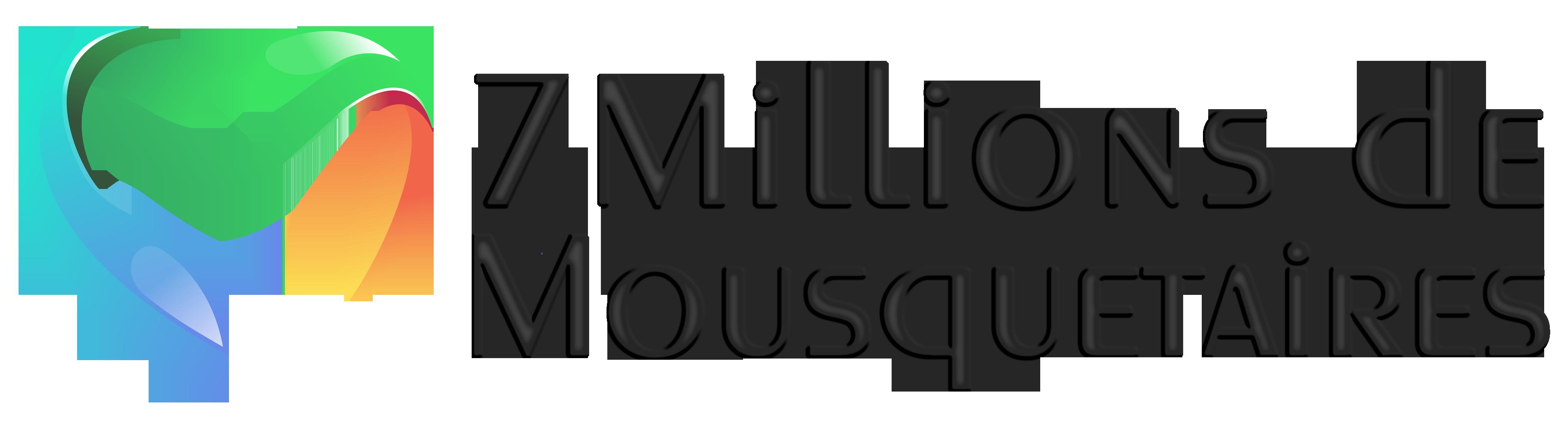 7 Millions de Mousquetaires