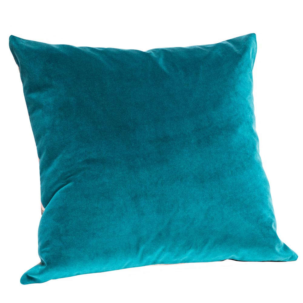 Art Green Pillow