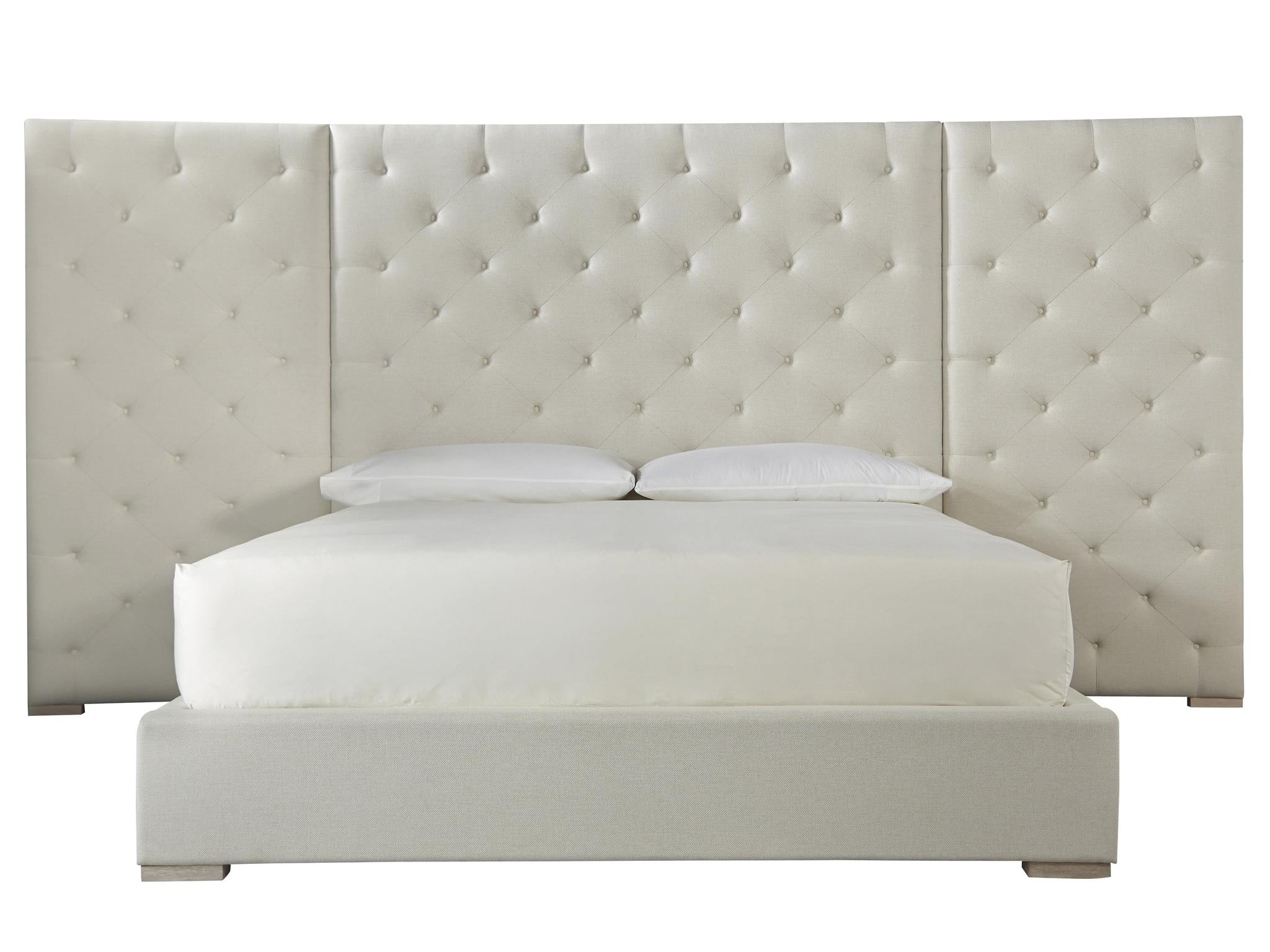 Brando Bed With Panels (King)