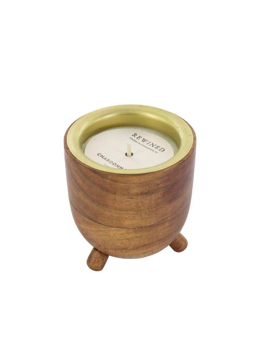 Chardonnay Barrel Aged