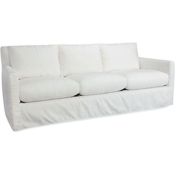 Nandina Outdoor Slipcovered Sofa