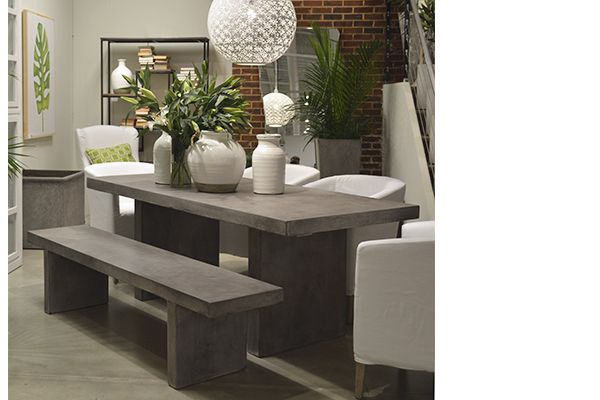 Santino Dining Table