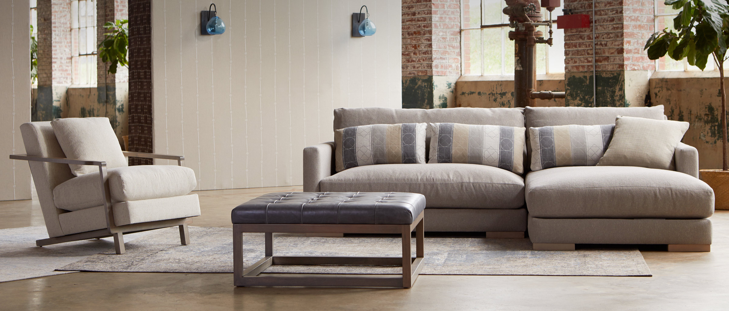 The Chill Sectional