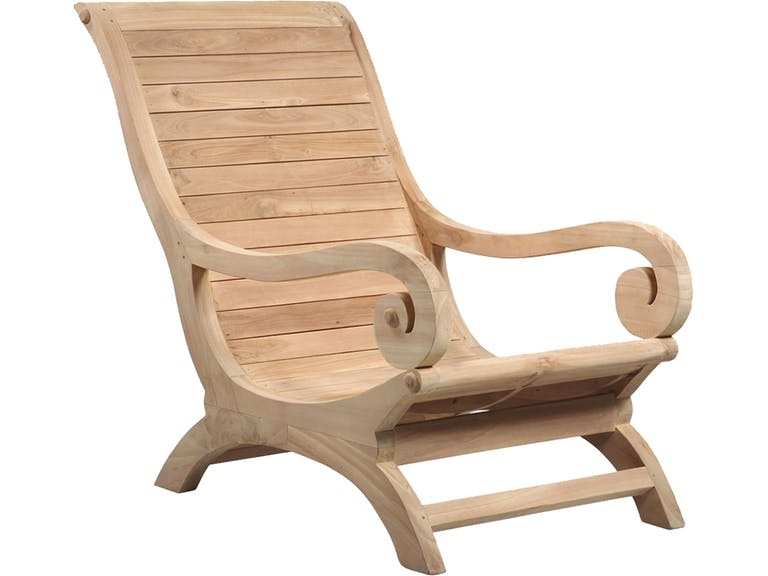 Tomas Lounge Chair