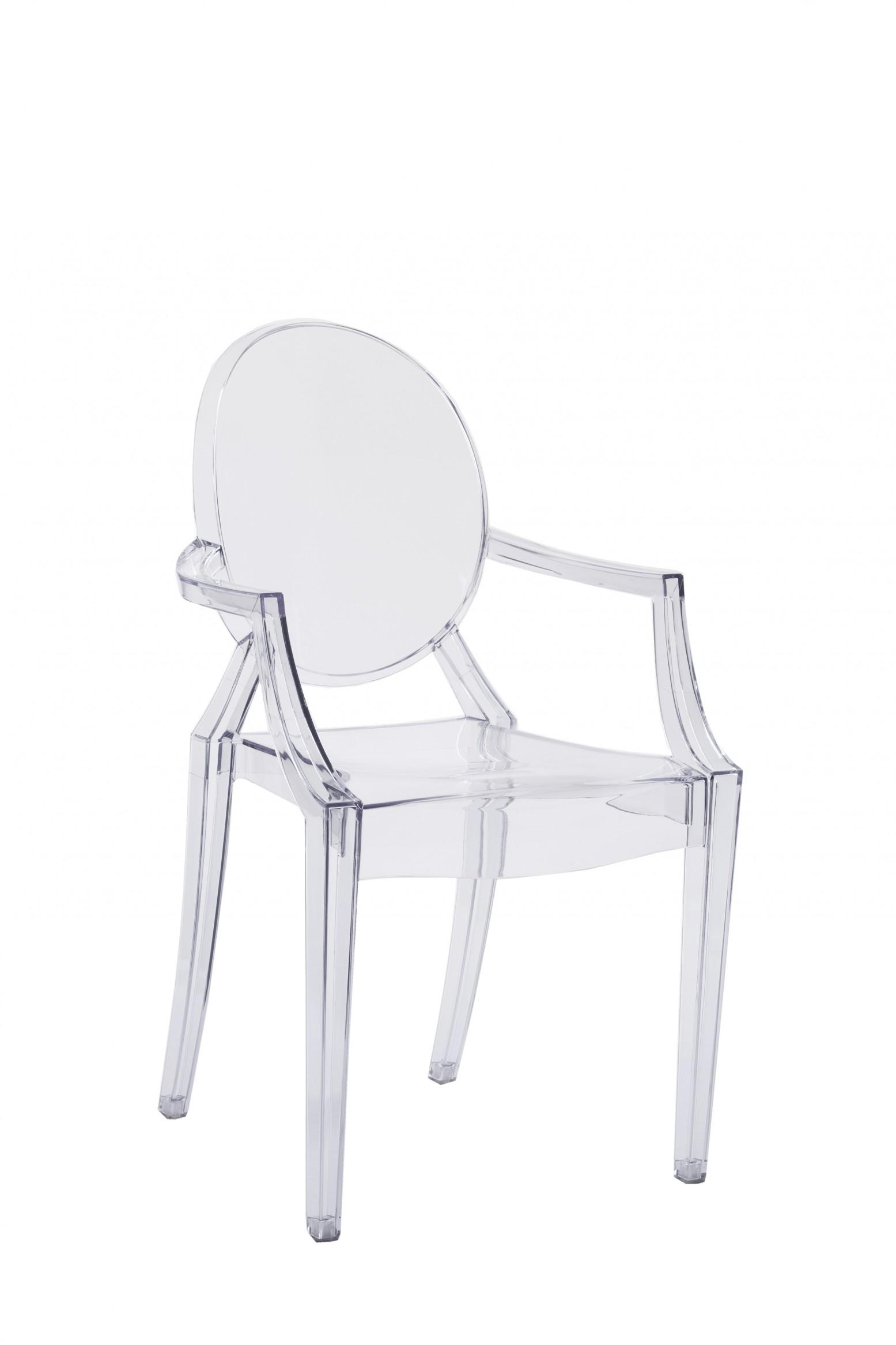 Pc Arm Chair