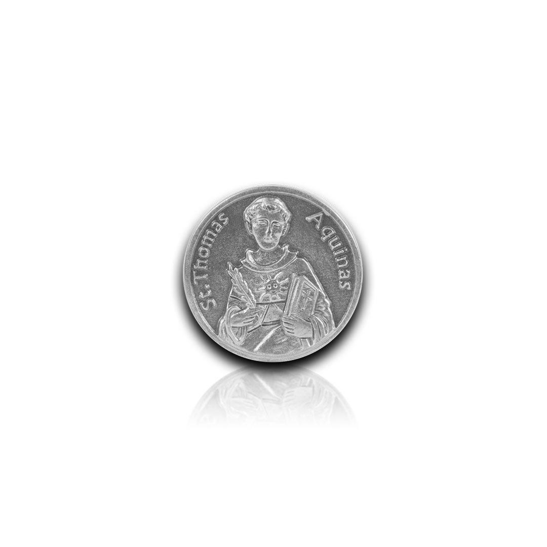 Saint Thomas Aquinas • Saint of Students and Teachers
