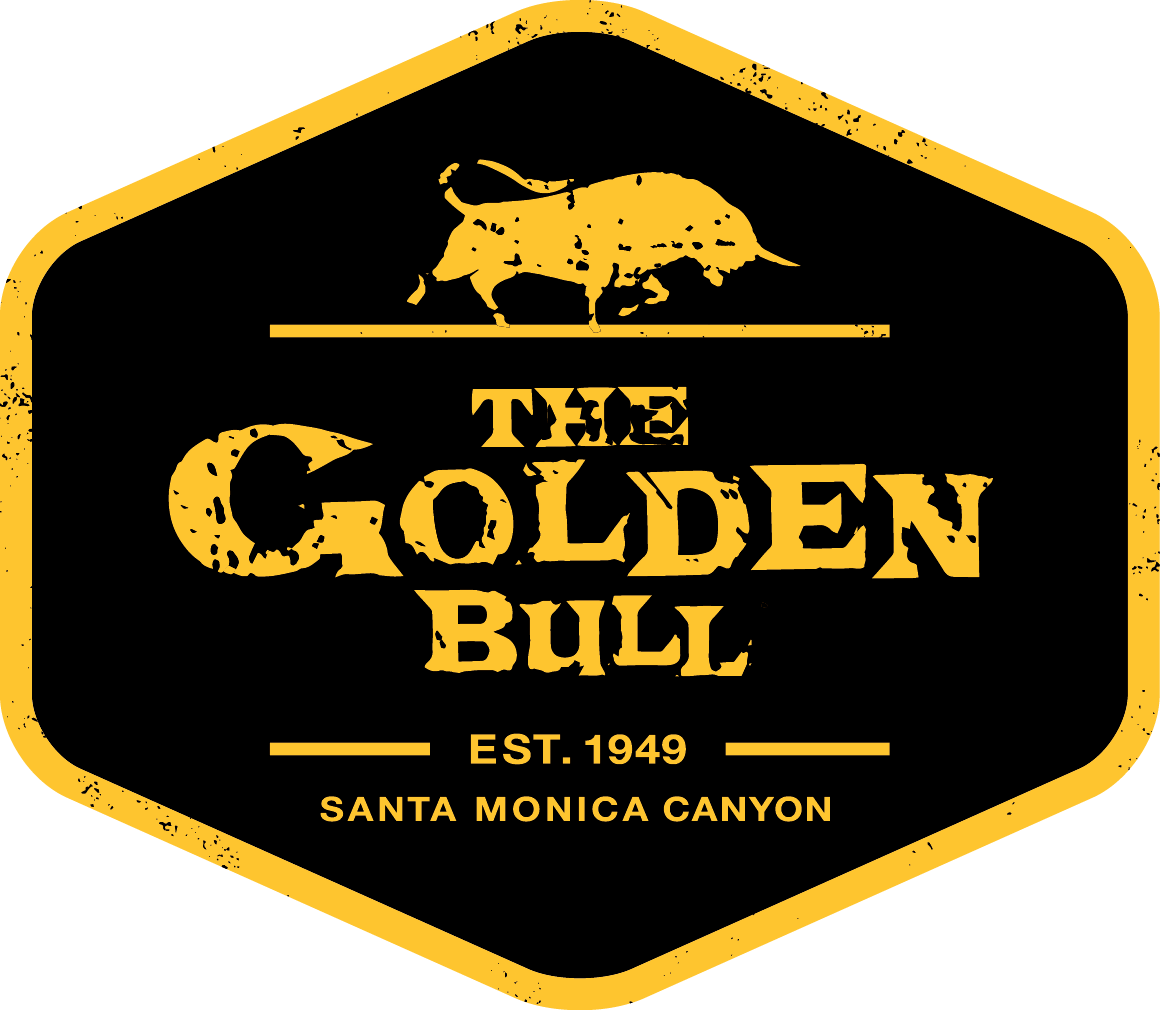 The Golden Bull Logo