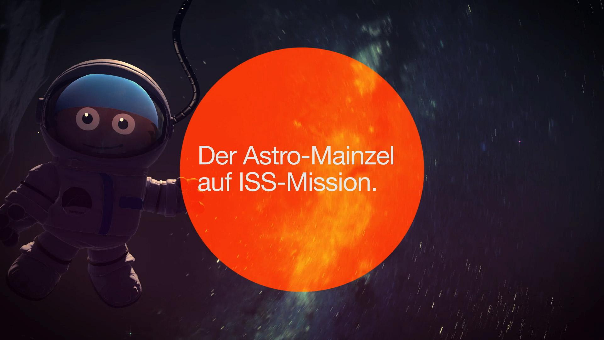 Astro-Mainzel