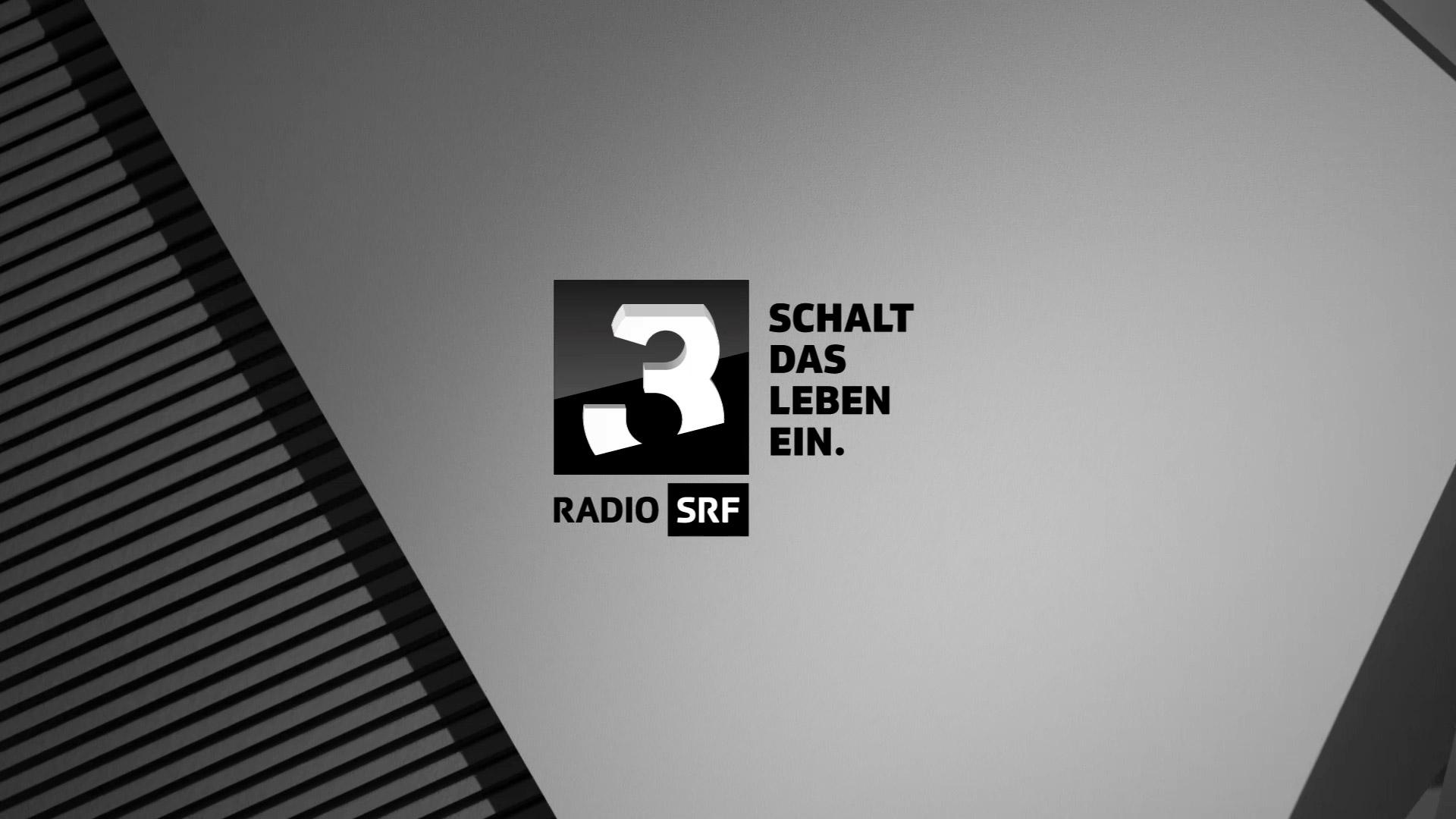 SRF3 Radio Bewegtbild
