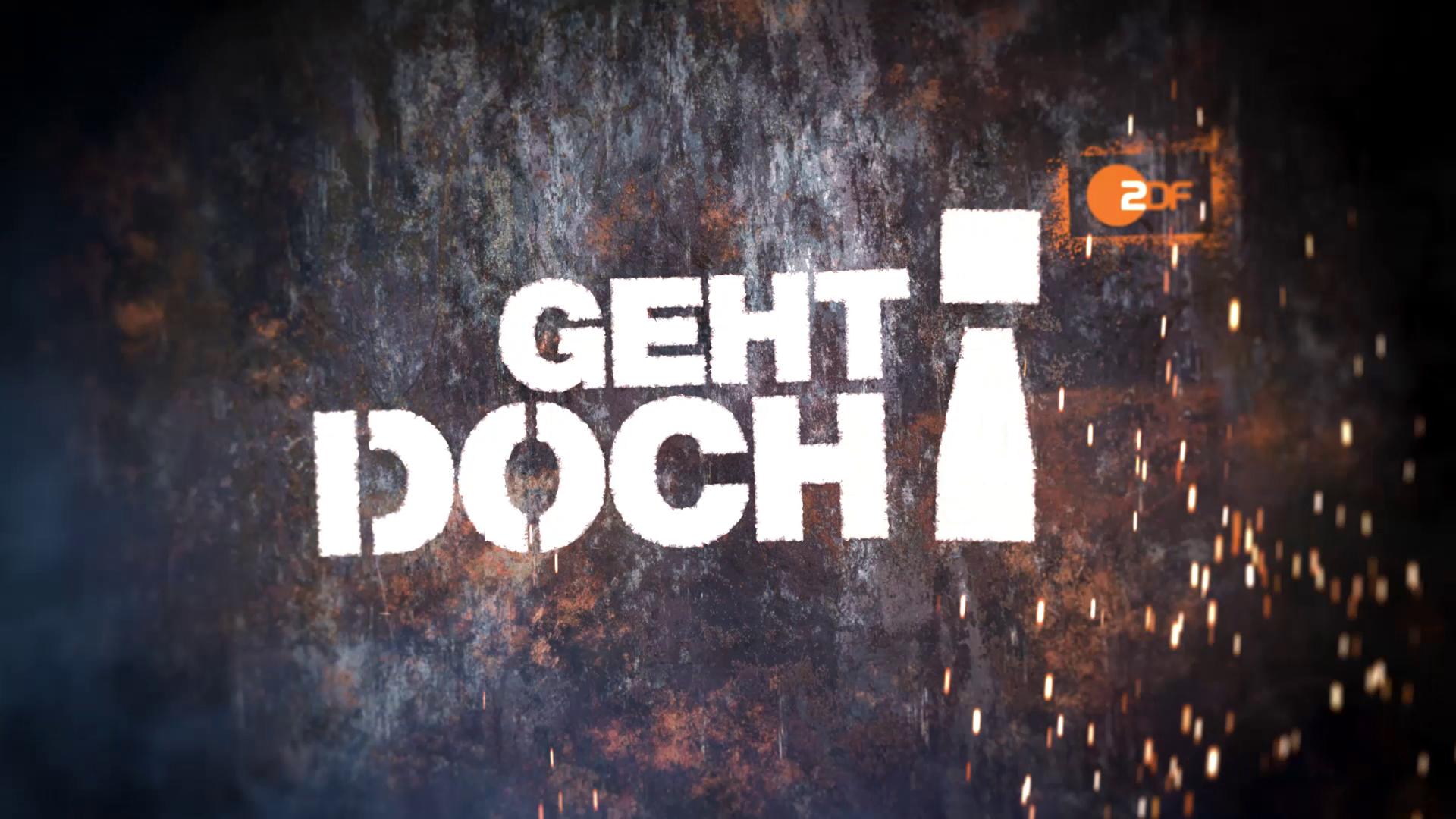 ZDF Geht Doch!
