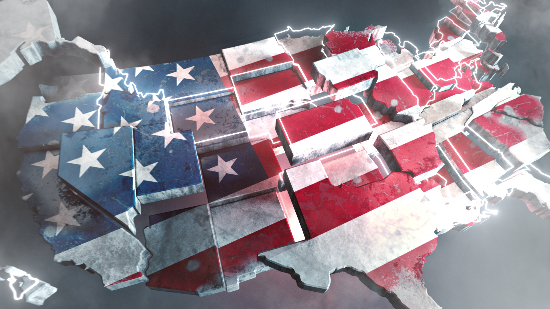 ZDF US-Wahl 2020