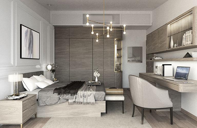 Inch Interior Design Hong Kong Concepts