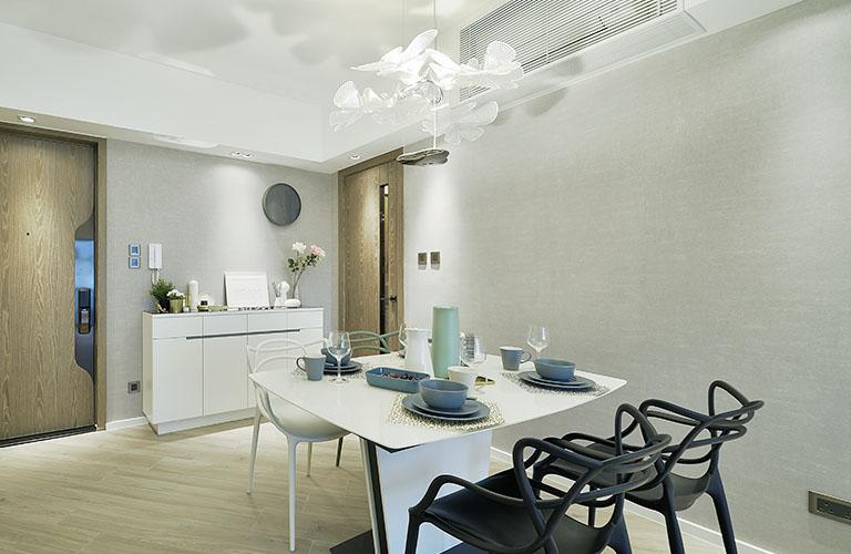 Inch Interior Design Hong Kong Showcase