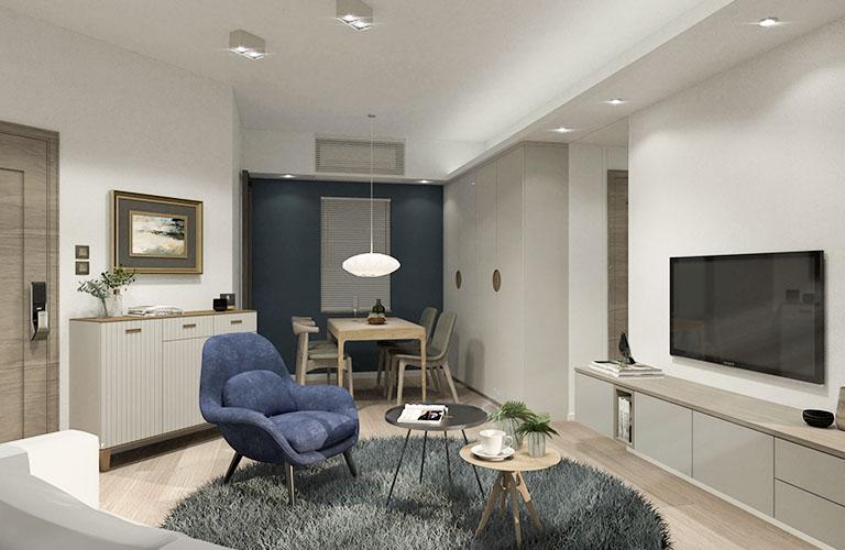 Inch Interior Design Hong Kong Inspiration