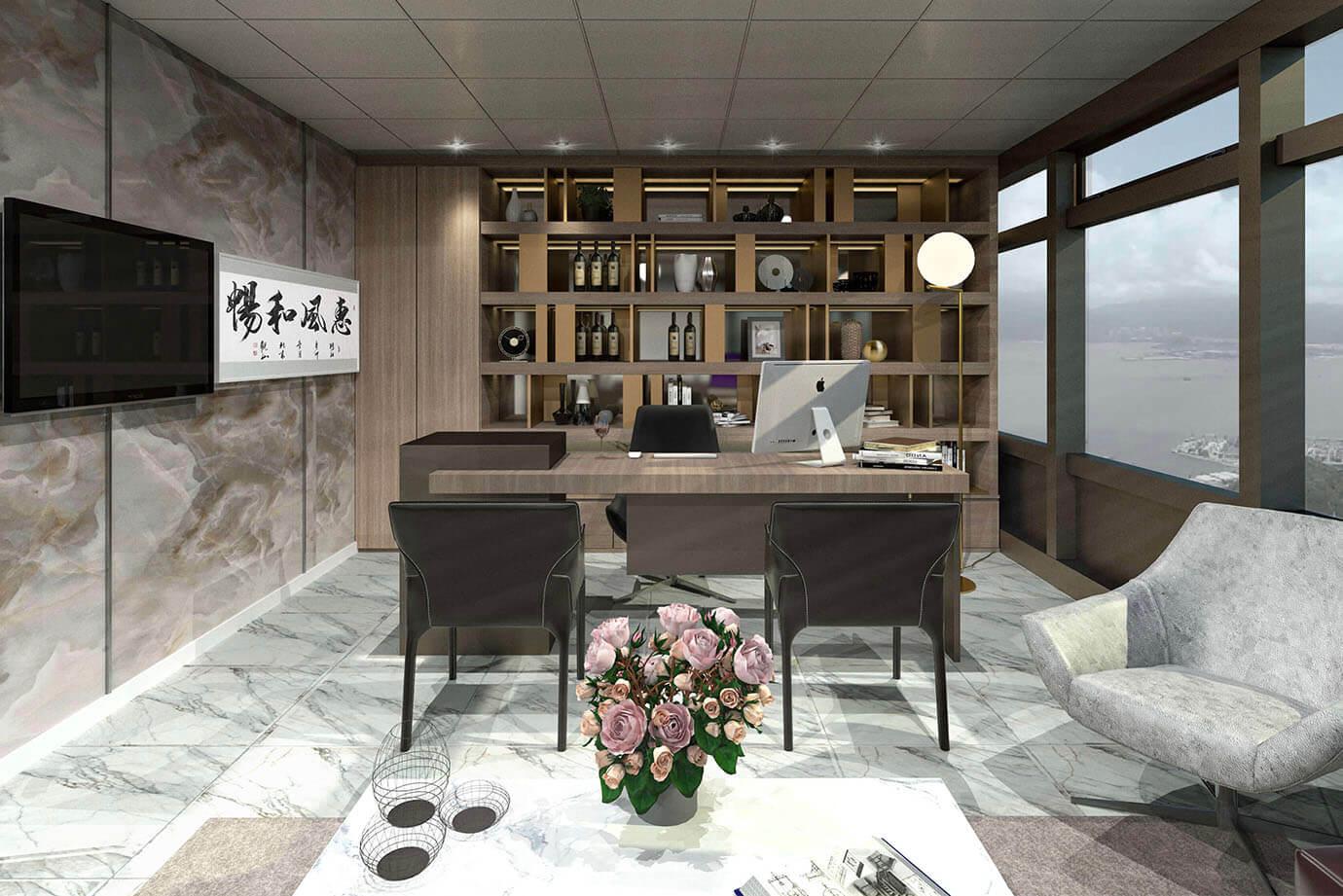 Inch Interior Design Hong Kong Lippo Sun Plaza