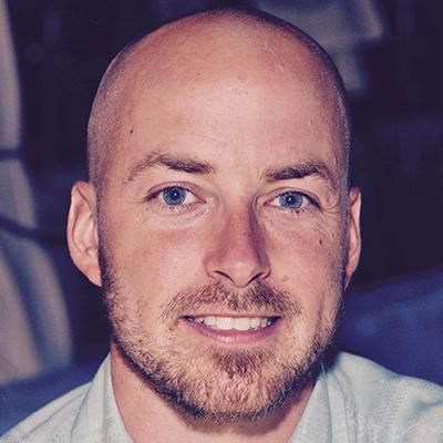 Stephen Ohlson
