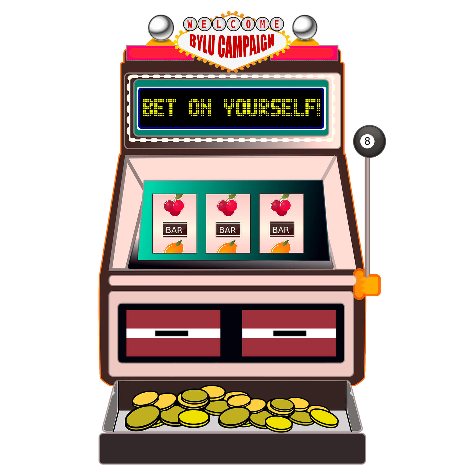 Betting on yourself is the fastest way to achieve financial freedom. Give yourself permission to chase your dream and believe that you are enough.