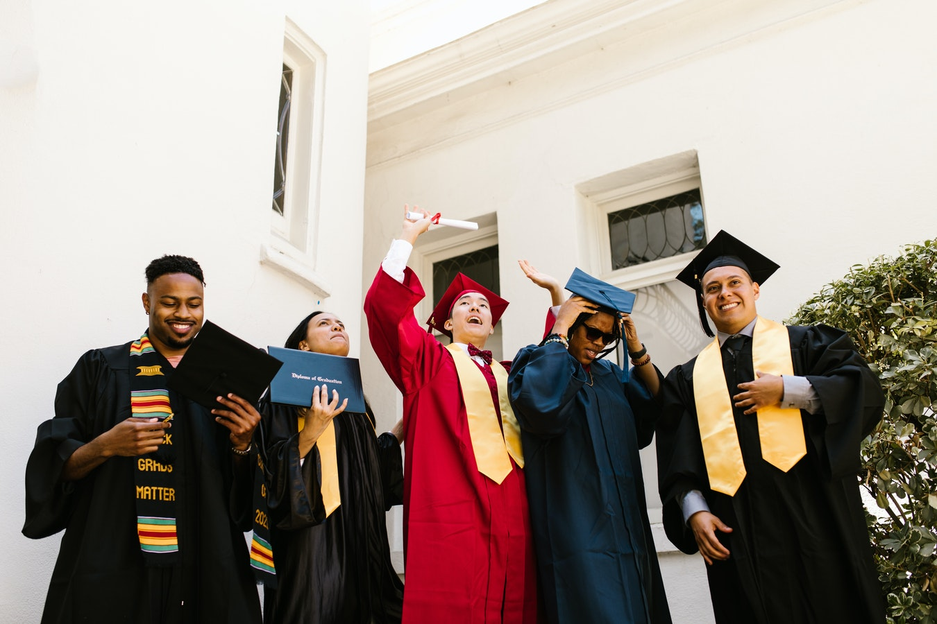 90% of black college graduates from PWIs make this cardinal mistake in their transition to Corporate America. Here's what it is and how to avoid making it.