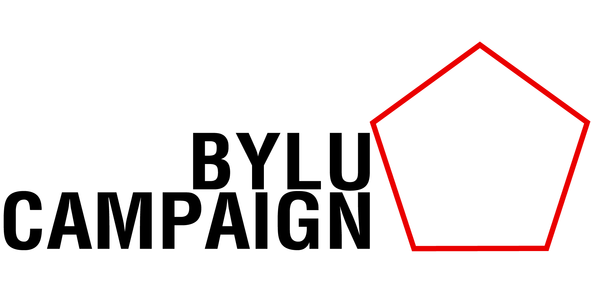 bylu campaign logo