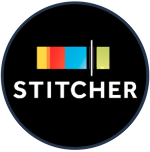 bylu campaign podcast stitcher