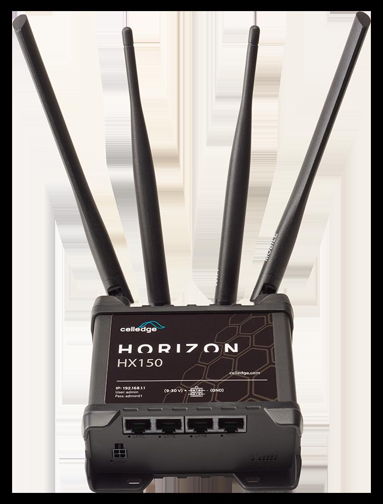 Horizon HX150 4G cellular router