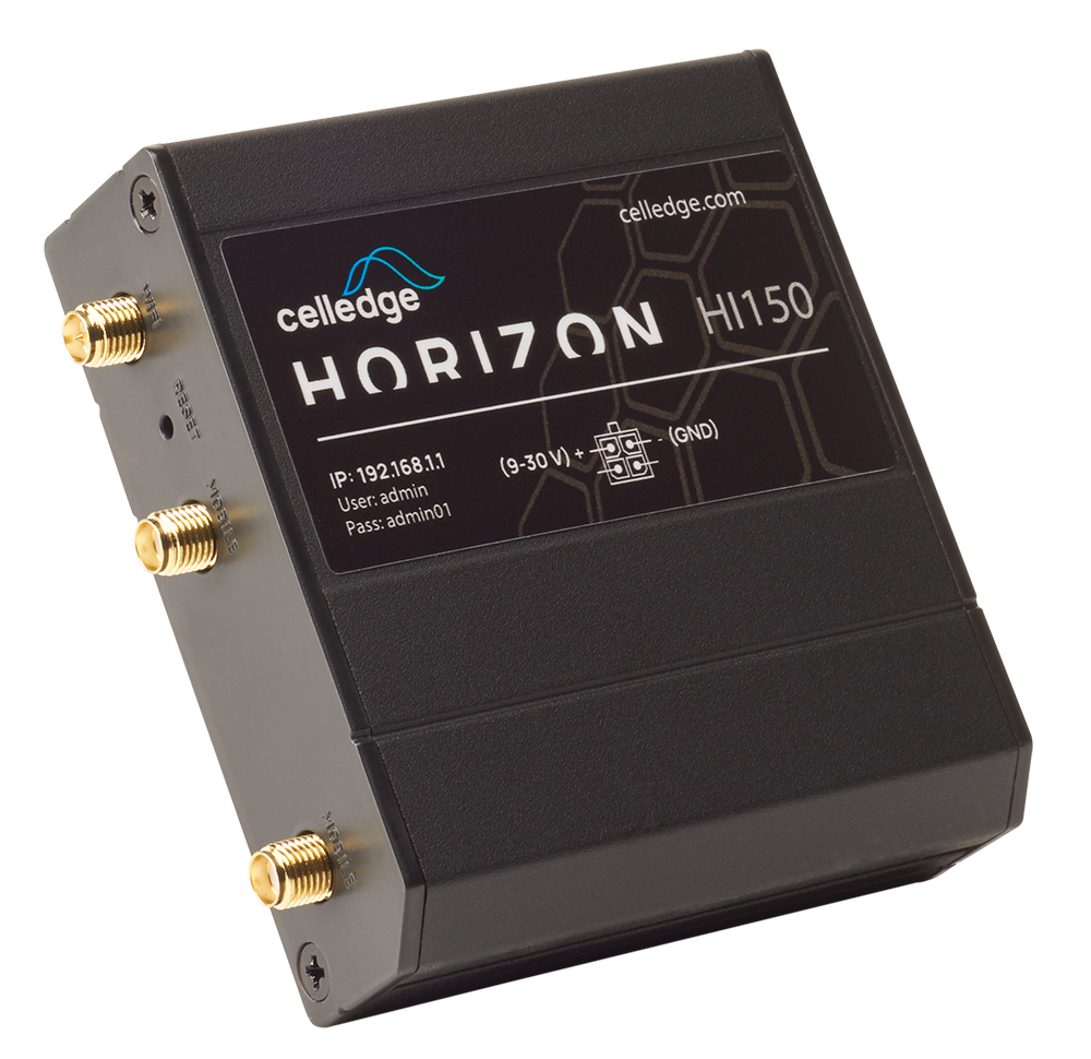 Horizon HI150 4G cellular router