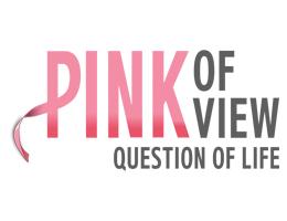8200 impact 2017 Alumni Pink of view