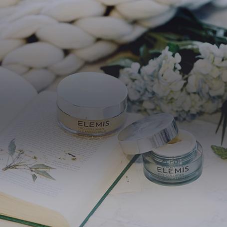 Elemis-Skincare-Branding