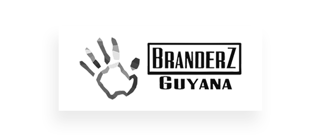 Branderz Guyana Logo