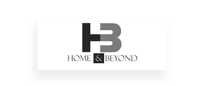 Home & Beyond Logo