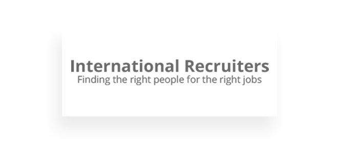 International Recruiters Logo