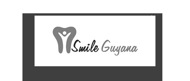Smile Guyana Logo