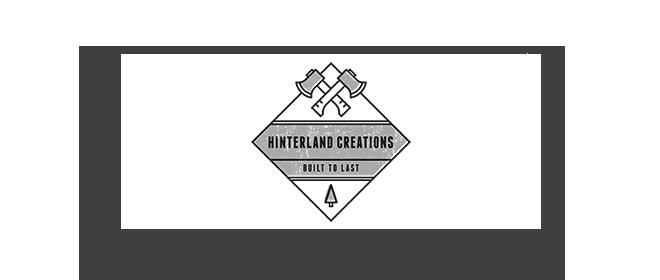 Hinterland Creations Logo
