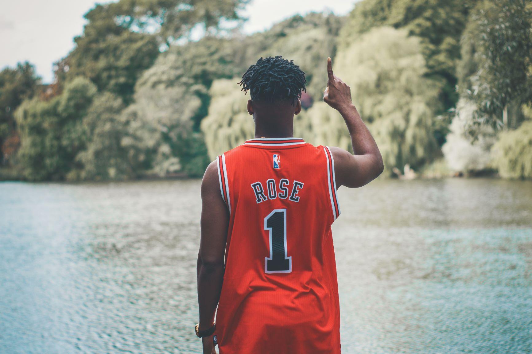 sablon custom jersey basket dari DYOTees