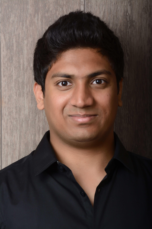 Rohan Ganachari