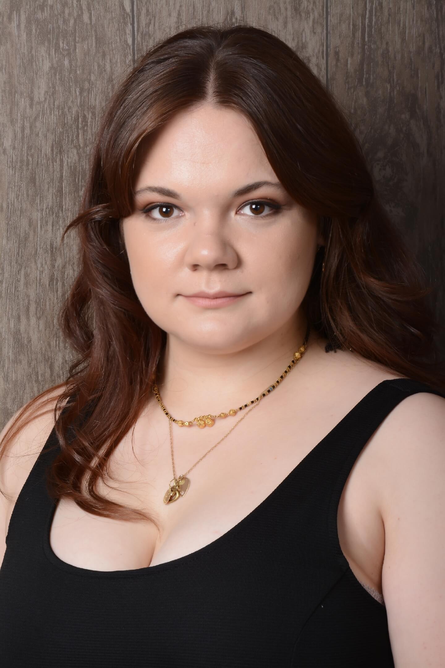 Magdalena Tracz-Ganachari