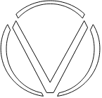 V-and-TheWorld logo