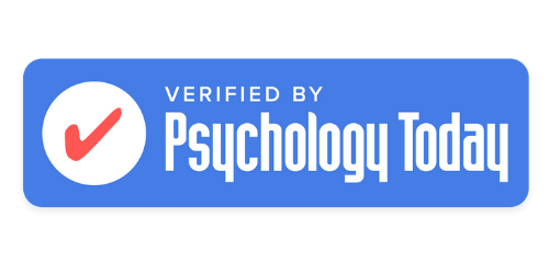 Logo of Verified by Psychology Today