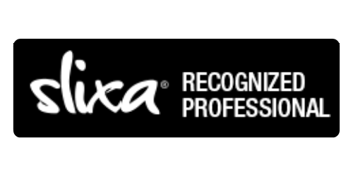 logo of Slixa Recognized Professional