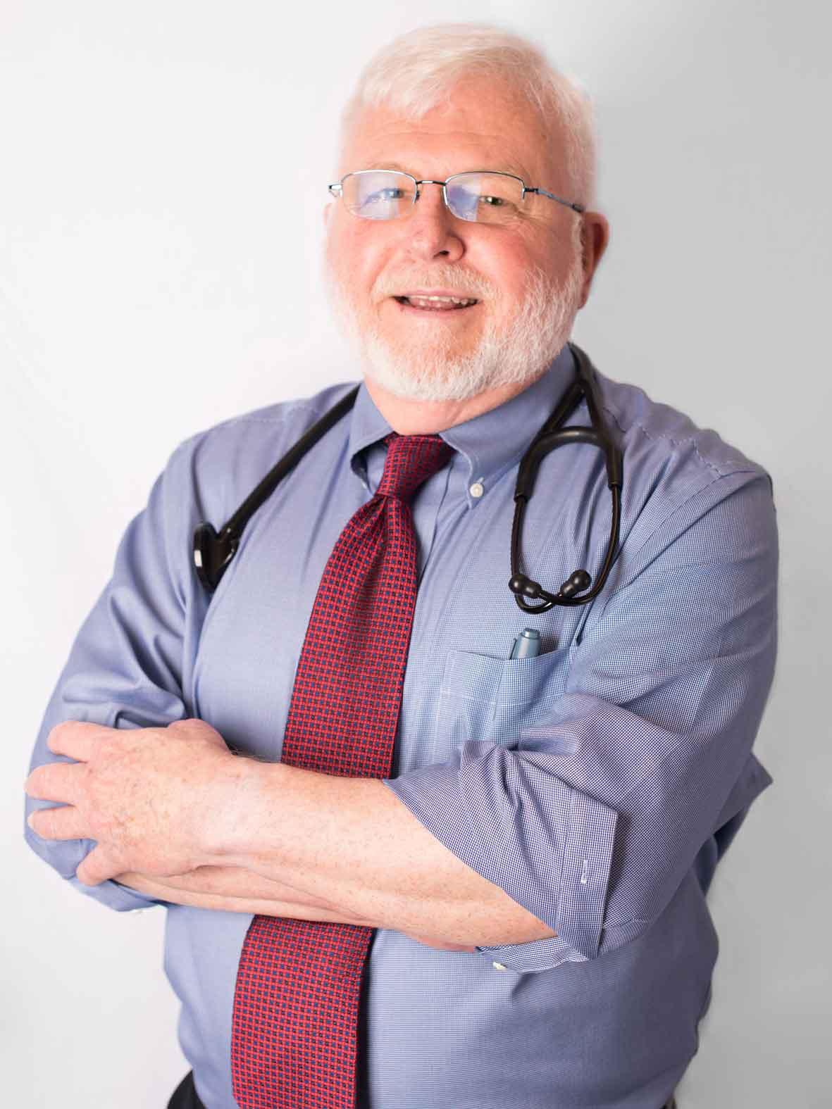 Dr. Michael Webb
