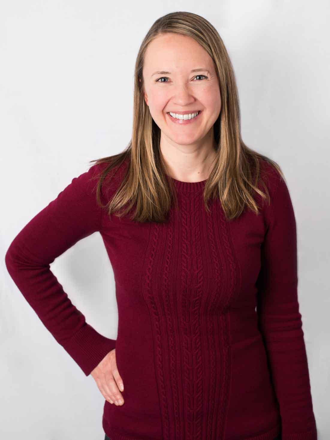 Dr. Monica Carter